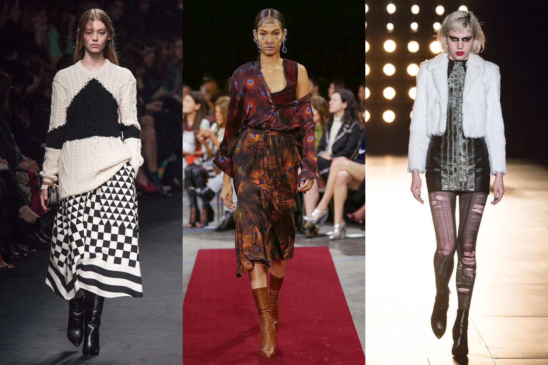 In Era of Image, Stylists Rule Paris