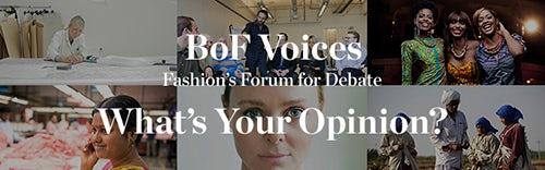 BoF Voices banner