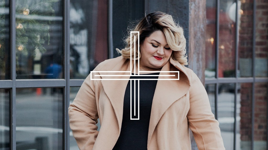 Why is the fashion industry ignoring the plus-size market?