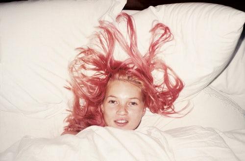 Kate Moss | Photo: Juergen Teller