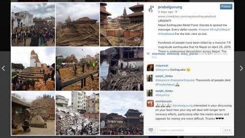 Prabal Gurung's Instagram   Source: Instagram.com/Prabal Gurung
