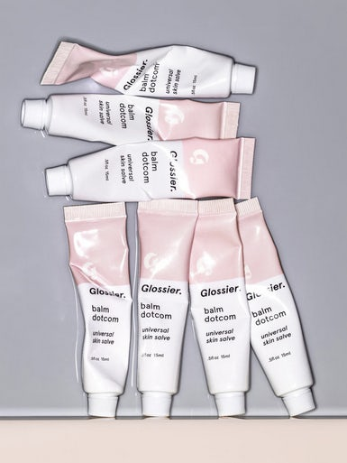 Glossier product | Source: Glossier.com