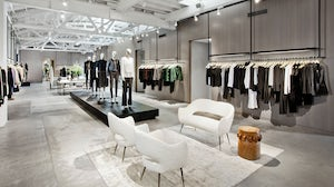 Theory Store | Source: Courtesy