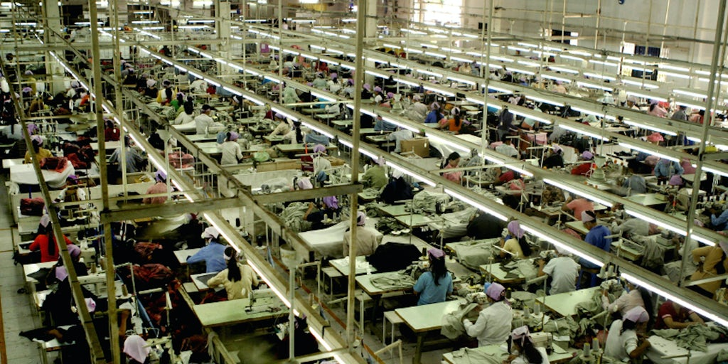 Op-Ed | Fashion Brands Must Treat Garment Workers as Employees | Opinion, Op Ed | BoF