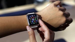 Apple Watch | Source: Reuters