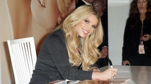 Jessica Simpson | Source: Shutterstock