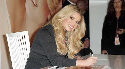15253b86040a8 How Jessica Simpson Built a Billion-Dollar Fashion Empire | News ...