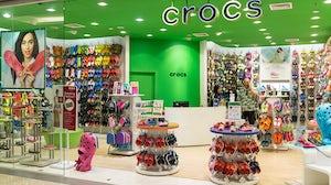 A Croc store in Bangkok | Source: Shutterstock