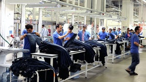 Garment factory | Source: Shutterstock