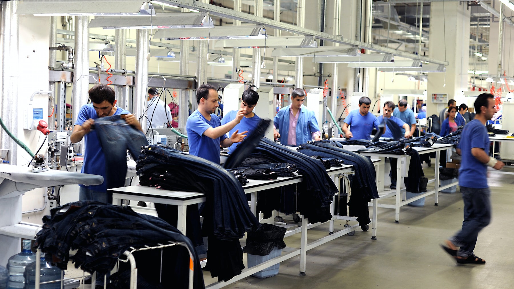 Op-Ed | Share Value Across the Whole Fashion Supply Chain