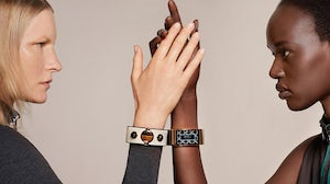 Opening Ceremony and Intel's MICA smart bracelet | Photo: Collier Schorr