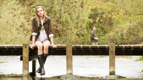 Barbour Swale collection | Source: Barbour