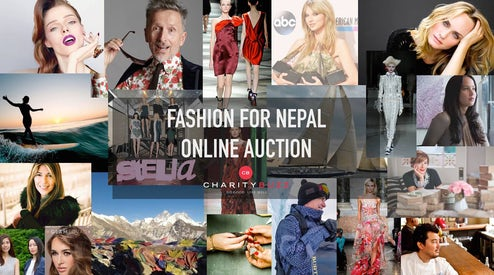 Fashion For Nepal And Bof S Hiring Plans News Analysis Week In Review Bof