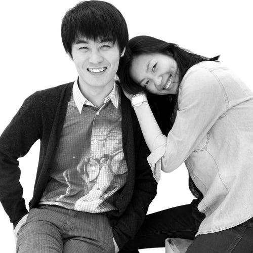Dan Cui & Liu Wen | Source: Courtesy