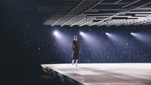The Espirit Dior 2014 show in Tokyo | Source: Dior