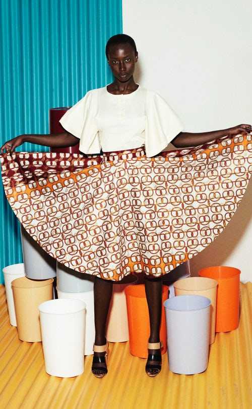Kisua fashion | Source: Kisua