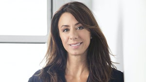 Francine Della Badia, chief executive of Bonobos | Source: Courtesy