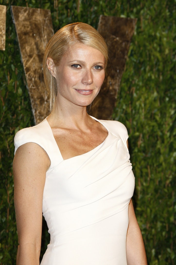 Gwyneth Paltrow | Source: Andrea Raffin/Shutterstock.