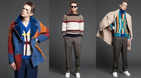 ca03a6713ca6 Luca Larenza s Street Art Inspired Menswear