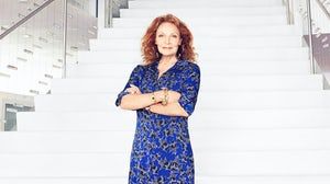 Diane Von Furstenberg | Source: Courtesy