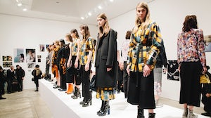 Opening Ceremony Autumn/Winter 2015   Source: Opening Ceremony