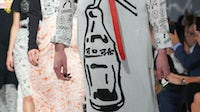Ashley Williams' Spring Summer 2015 Coca-Cola-inspired collection | Source: The Coca-Cola Company