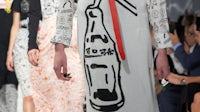 Ashley Williams' Spring Summer 2015 Coca-Cola-inspired collection   Source: The Coca-Cola Company
