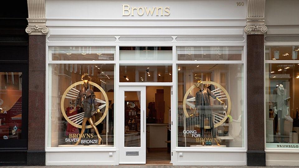 Browns   Source: Brownsfashion.com