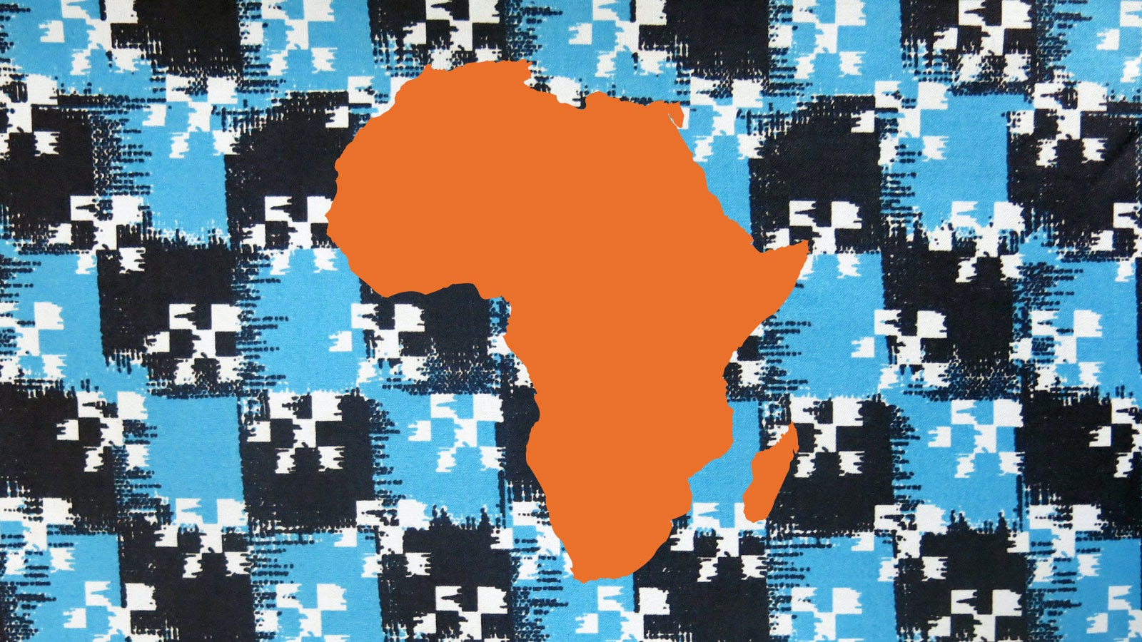 Putting Africa on the Fashion Map