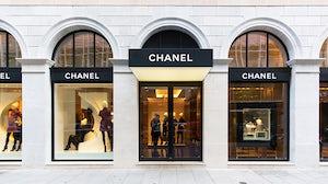 Chanel store   Source: Shutterstock