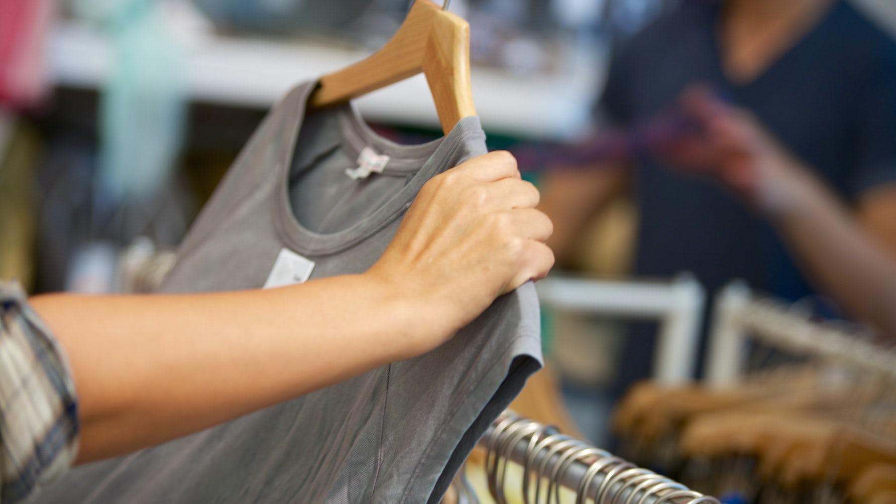 Shopping | Source: Shutterstock