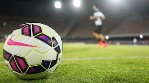 Nike football | Source: Shutterstock