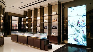 Gucci store in Shanghai, China | Source: Shutterstock