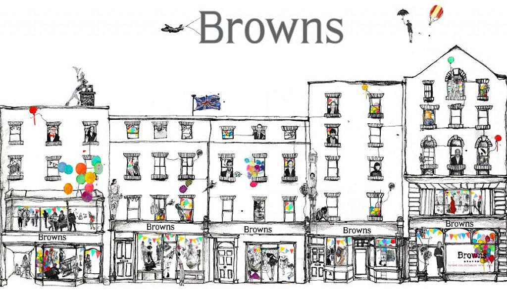 Browns | Source: Brownsfashion.com