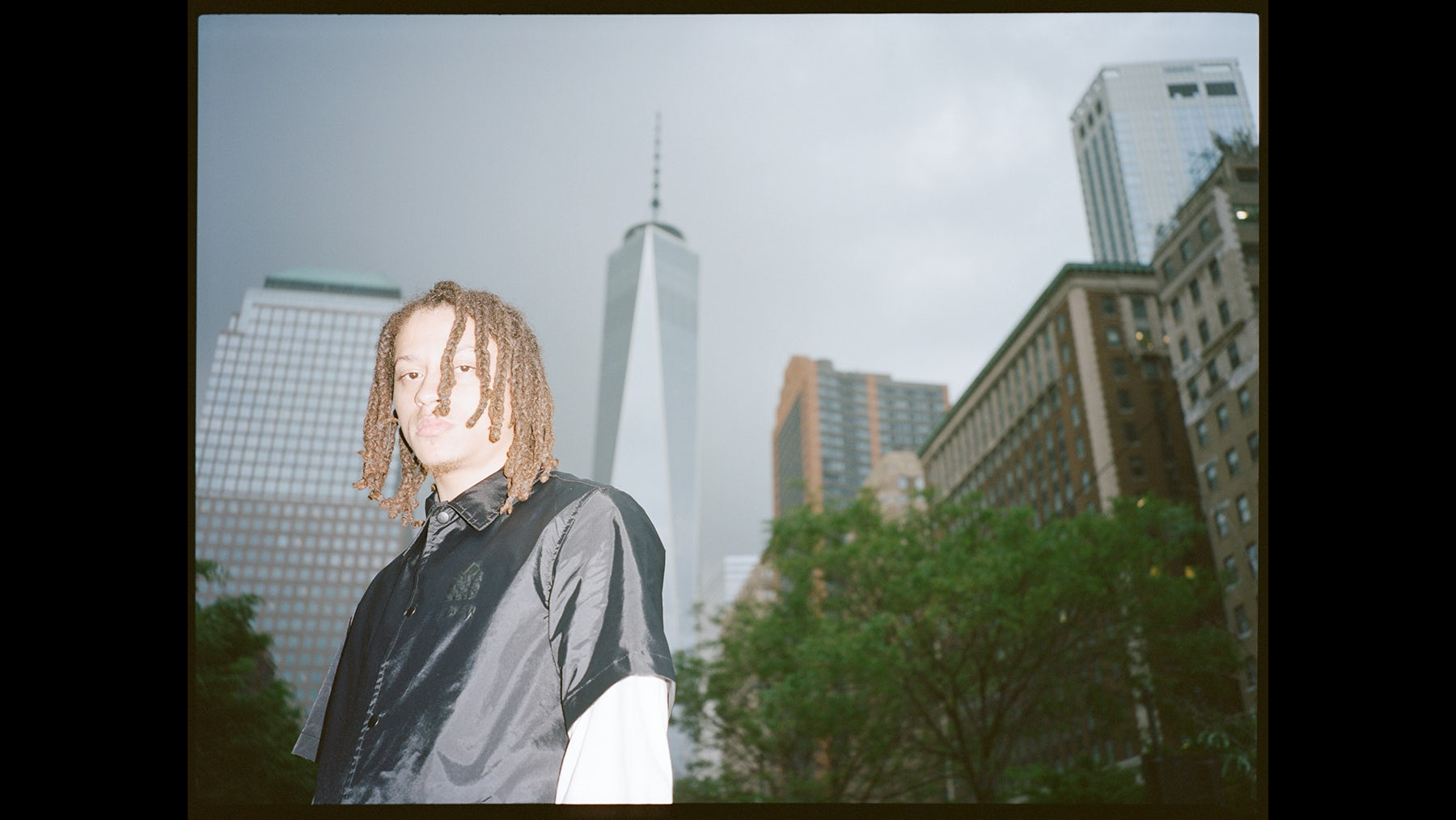 Stussy DSM Collection, styled by Tom Guinness | Photo: Rafael Rios