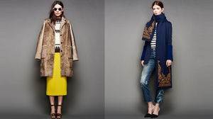 J.Crew Autumn/Winter 2015 | Source: J.Crew