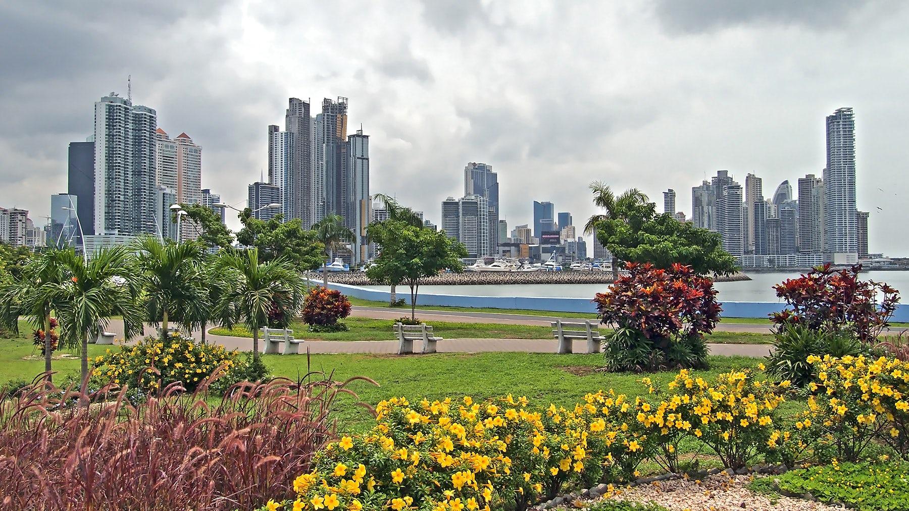 Panama City | Source: Shutterstock