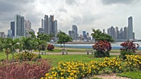 Panama City | Source: Shutterstock