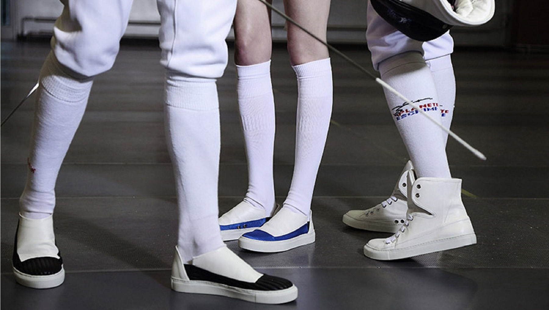 Rombaut Autumn/Winter 2015 | Source: Courtesy