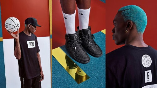 NikeLab x Pigalle | Source: Courtesy