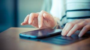 Mobile commerce | Source: Shutterstock