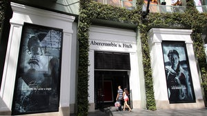 Abercrombie & Fitch store | Source: Shutterstock