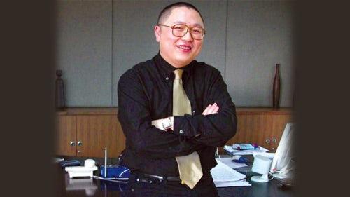 Jacky Xu, founder of Trendy International | Source: Courtesy
