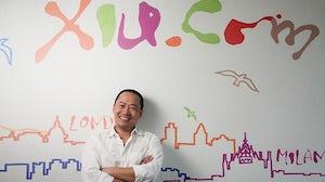 George Ji Wenhong, founder of Xiu.com | Source: Courtesy