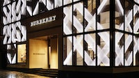 Burberry store, Omotesando, Japan | Source: Courtesy