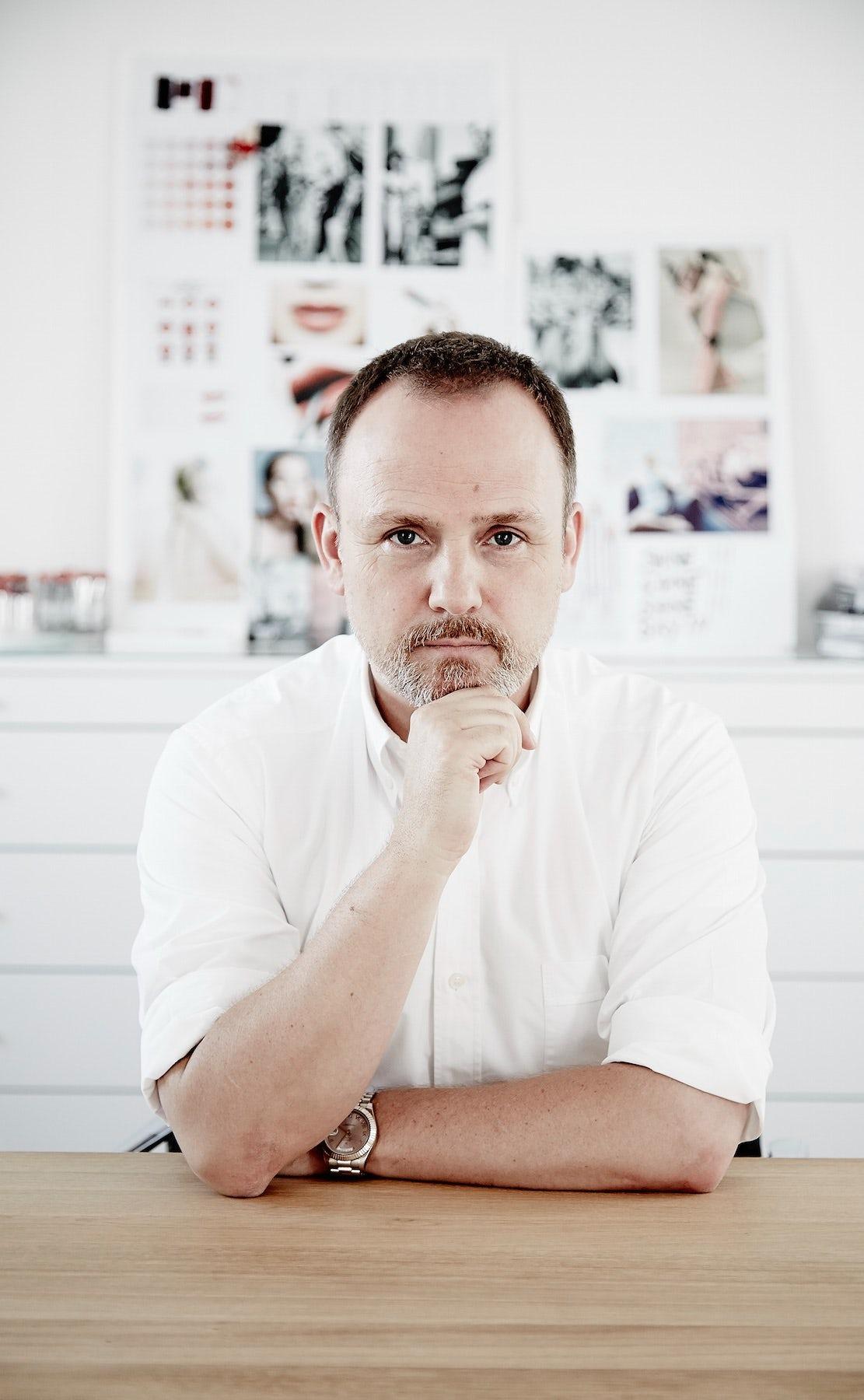 Peter Philips | Photo: Fernando Pinheiro for BoF