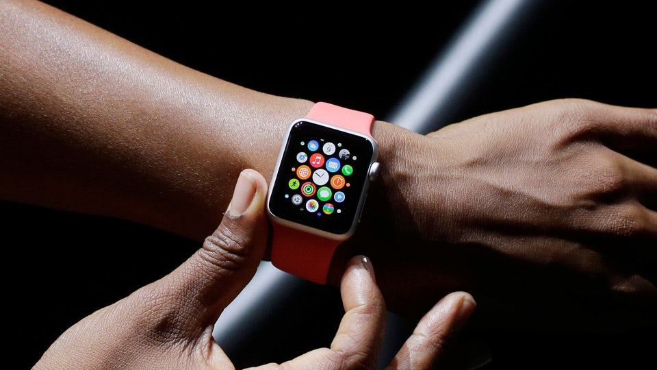 Apple Watch | Photo: Courtesy