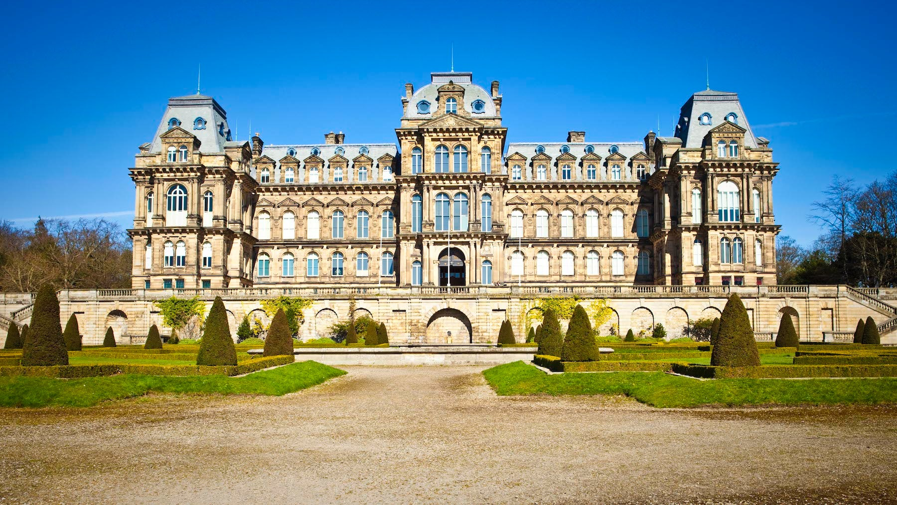 The Bowes Museum | Source: Courtesy