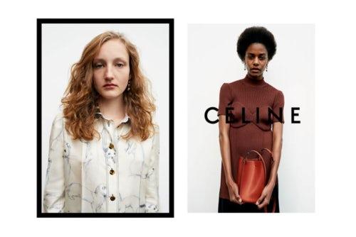 Céline Autumn/Winter 2015 | Source: Céline