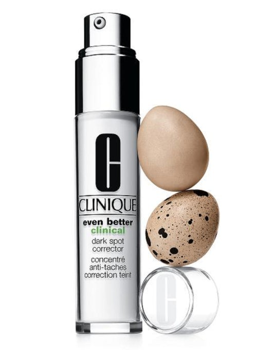 Clinique 'Even Better' Clinical Dark Spot Corrector | Source: Clinique